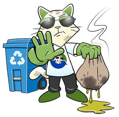 The Importance of Recycling; essays research papers